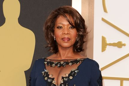 HOLLYWOOD, CA - MARCH 02:  Actress Alfre Woodard attends the Oscars held at Hollywood & Highland Center on March 2, 2014 in Hollywood, California.  (Photo by Jason Merritt/Getty Images)