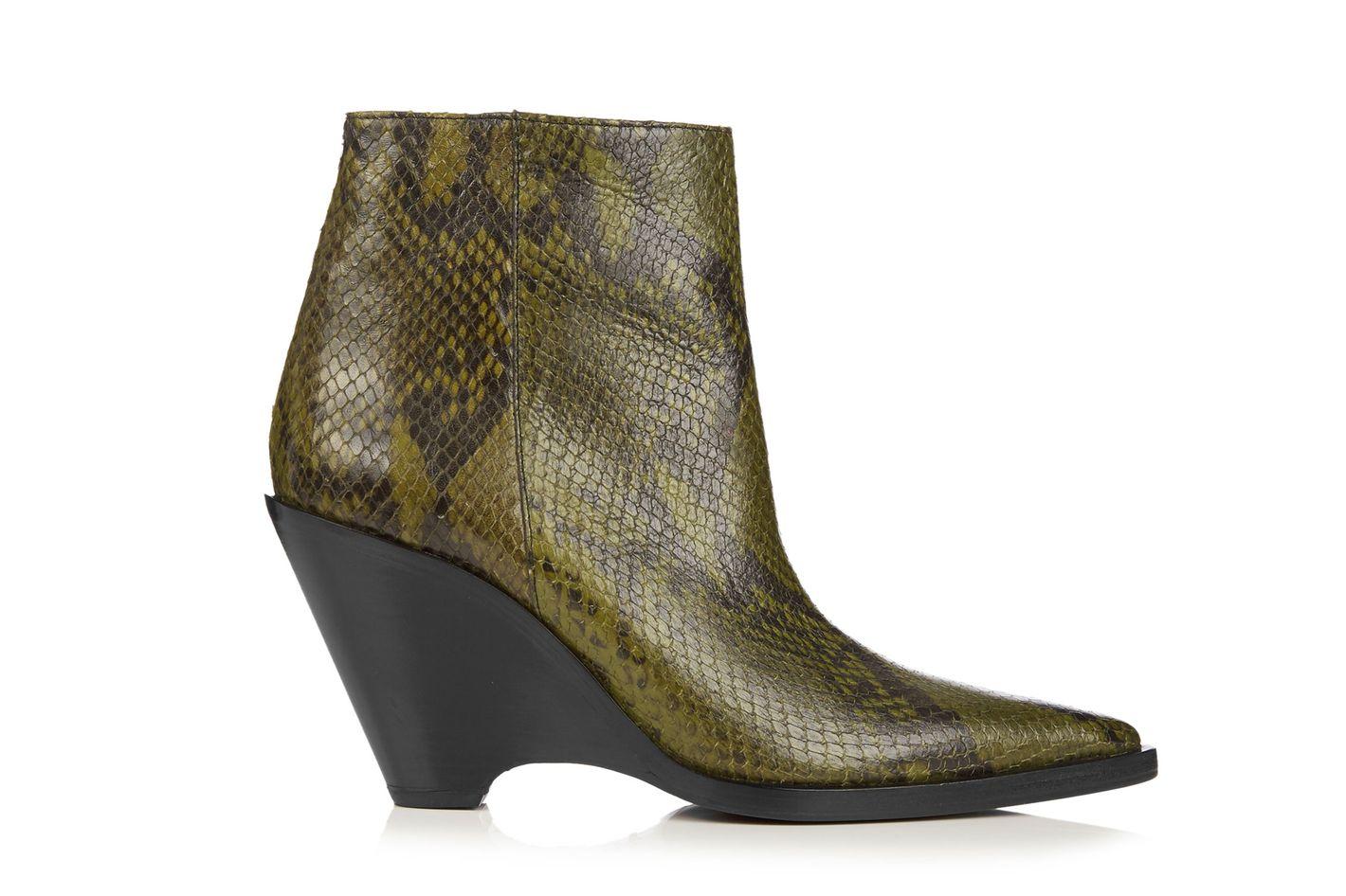 Acne Studios 'Caroline' Boots