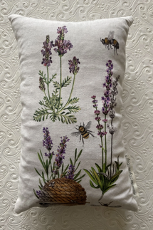 Lavender by the Bay Lavender and Bees Sachet