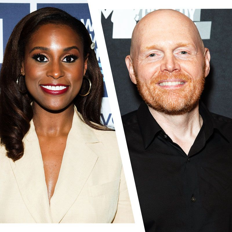 Snl Bill Burr And Issa Rae To Host Shows In October