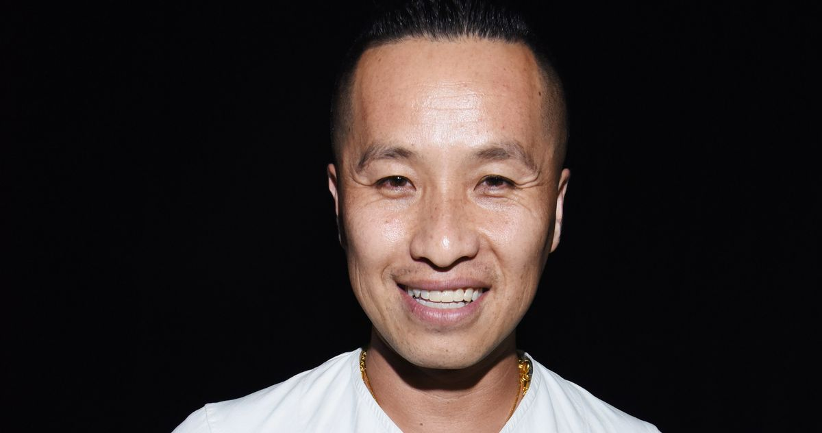A Cooking Class, But Taught by Phillip Lim