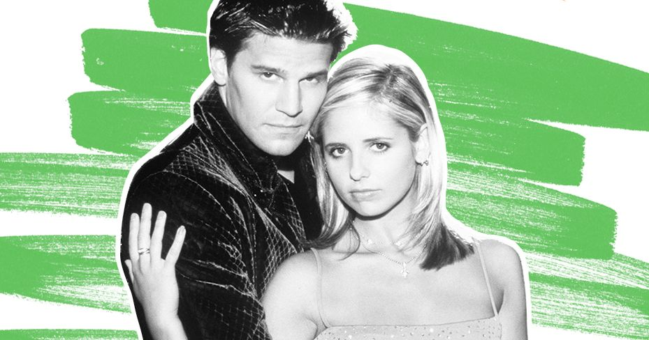 Buffy bondage fan fiction