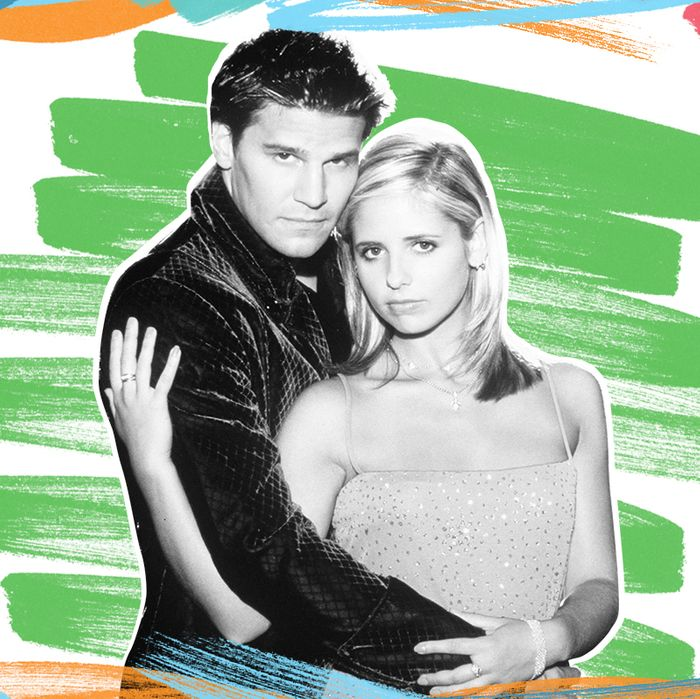 The Continual Resurrection of Buffy the Vampire Slayer: How the Show
