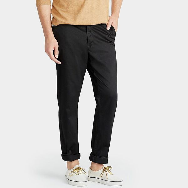 J.Crew 1040 Athletic-fit Stretch Chino Pant