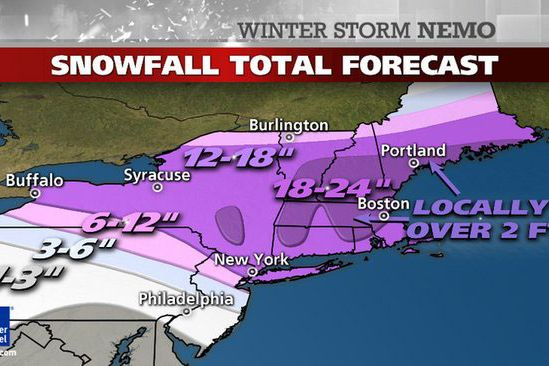 new york city will not get 38 inches of snow  updated