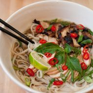 First Look at Pho 66, Greg Hugunin's Southeast Asian Joint Opening in Hell's Kitchen