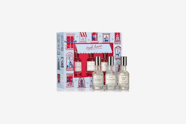 Fresh Travel Size Fragrance Discovery Set
