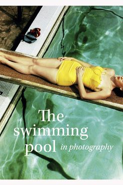 The Swimming Pool in Photography by Francis Hodgson