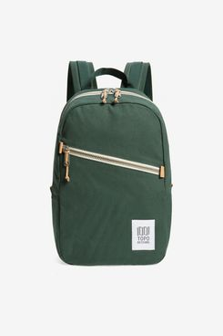 Topo Designs Canvas Light Backpack