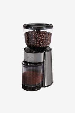 Mr. Coffee Automatic Pinion Grinder