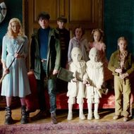 Mrs Peregrine Home For Peculiar Movie Box Office