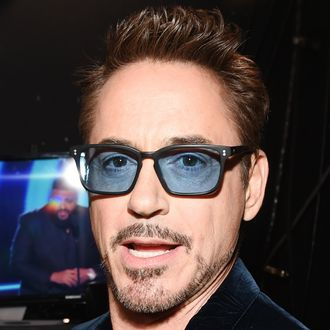 Robert Downey Jr To Star In Film Based On Reply All Podcast