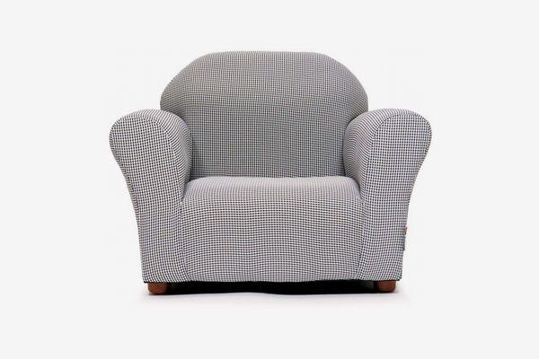 Keet Roundy Kid's Chair