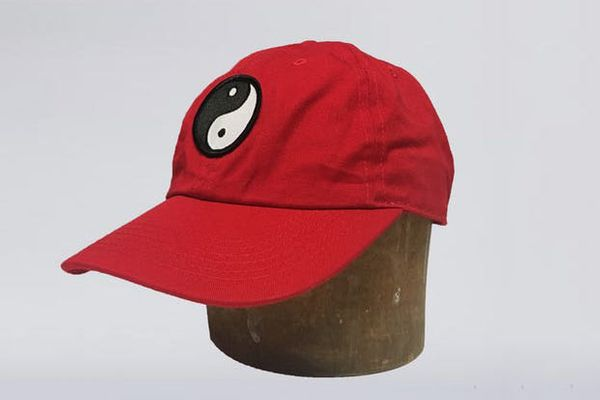 Assembly Cotton Yin Yang Hat