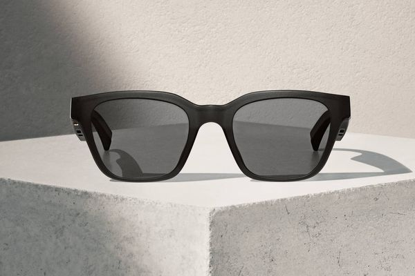 Bose Frames Alto 52mm Audio Sunglasses