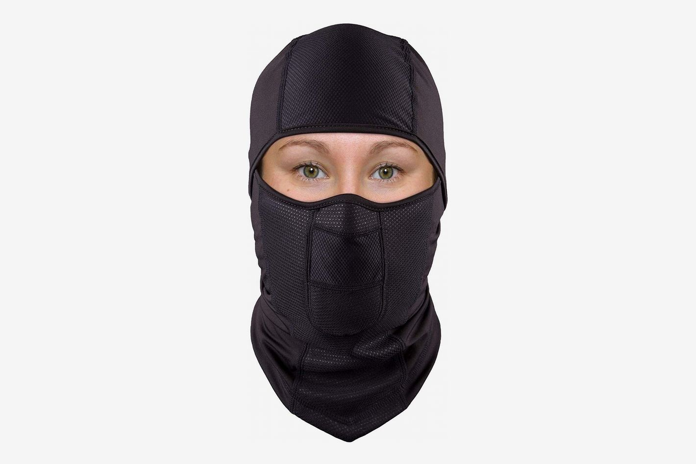 The Friendly Swede Balaclava Face Mask