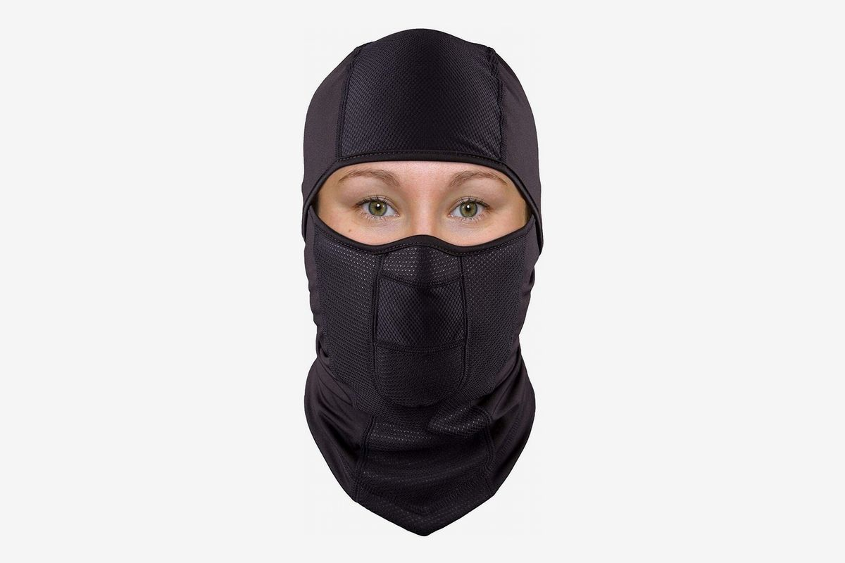 Your Choice Balaclava Face Mask Cold Weather Winter for Hunting Green