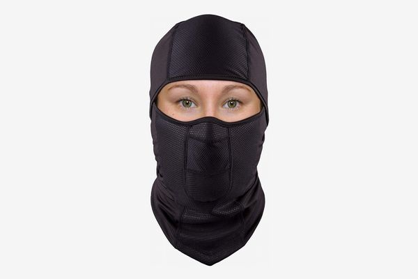 The Friendly Swede Balaclava Face Mask