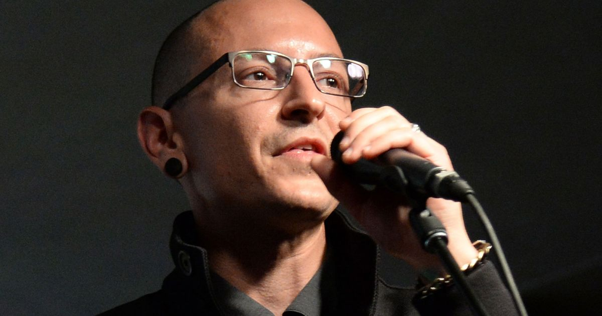Linkin Park Mourn Late Frontman Chester Bennington in Letter