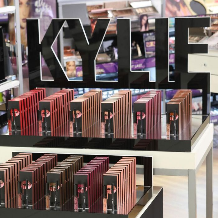 Kylie Jenners Entire Makeup Line Is Coming To Ulta