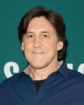 NEW YORK, NY - DECEMBER 13: Director Cameron Crowe attends Jonsi in Conversation with Cameron Crowe at Barnes & Noble Union Square on December 13, 2011 in New York City. (Photo by Dario Cantatore/Getty Images)