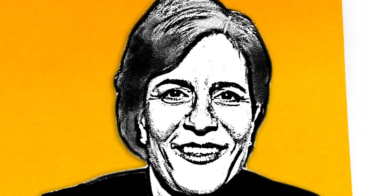 Kara Swisher on Ambition, Bad Bosses, and Having a Baby at 56
