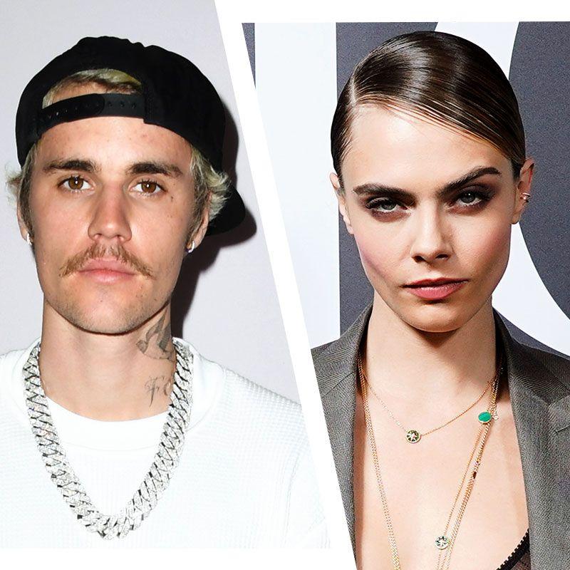 Cara Delevingne Calls Out Justin Bieber For Ranking Her Last
