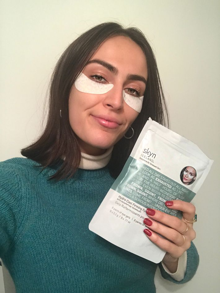 Best Eye Patches Skyn Iceland