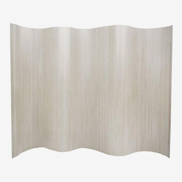 Bayou Breeze Sienna Folding Room Divider