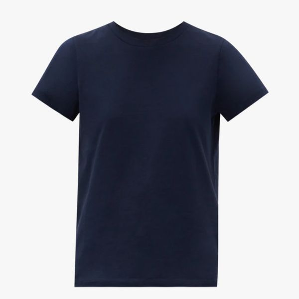A.P.C. Poppy Cotton Jersey T-shirt