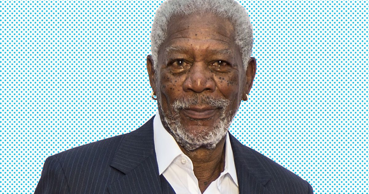 Morgan Freeman On 60s Nyc Bigotry And God Vulture