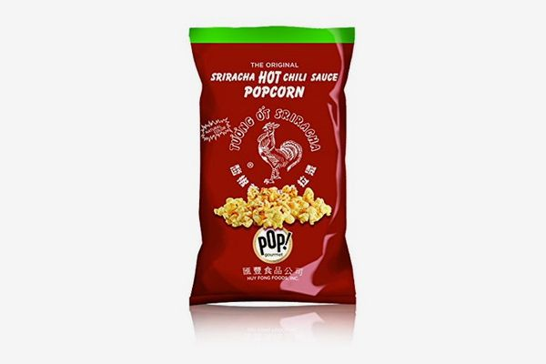 Pop! Gourmet Popcorn Sriracha Popcorn, 4.5oz