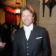 "HOLLYWOOD, CA - MARCH 17:  Actor Sean Bean attends the after party for Relativity Media's ""Mirror Mirror"" Los Angeles premiere at the Roosevelt Hotel on March 17, 2012 in Hollywood, California.  (Photo by Frazer Harrison/Getty Images For Relativity Media)"