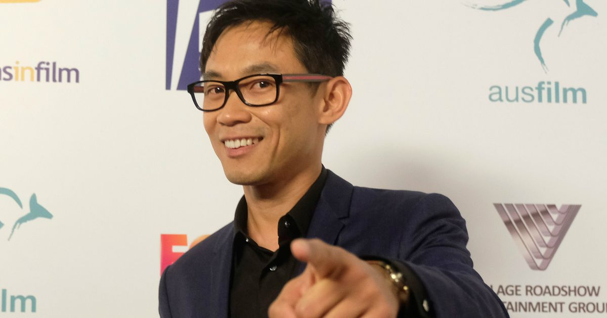 James Wan Enters The Stephen King Universe to Produce Salem's Lot