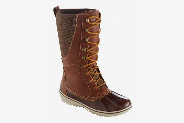L.L. Bean Bar Harbor Boots, Tall