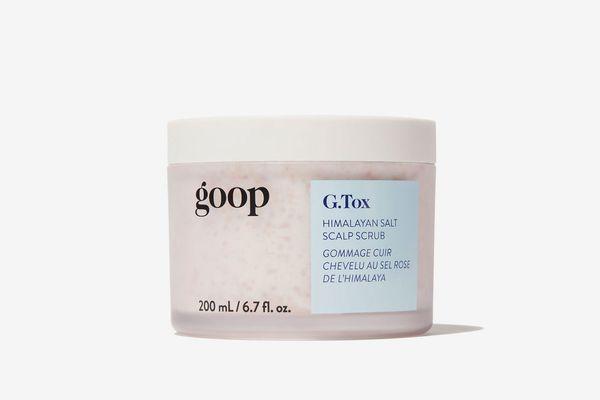 Goop G.Tox Himalayan Salt Scrub Shampoo