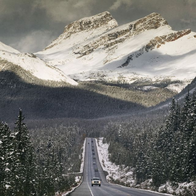 Yes, Alberta Is (Really) Cold. But You Should Visit in Winter Anyway.