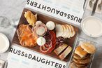 First Look at Russ & Daughters Cafe, Opening Tomorrow