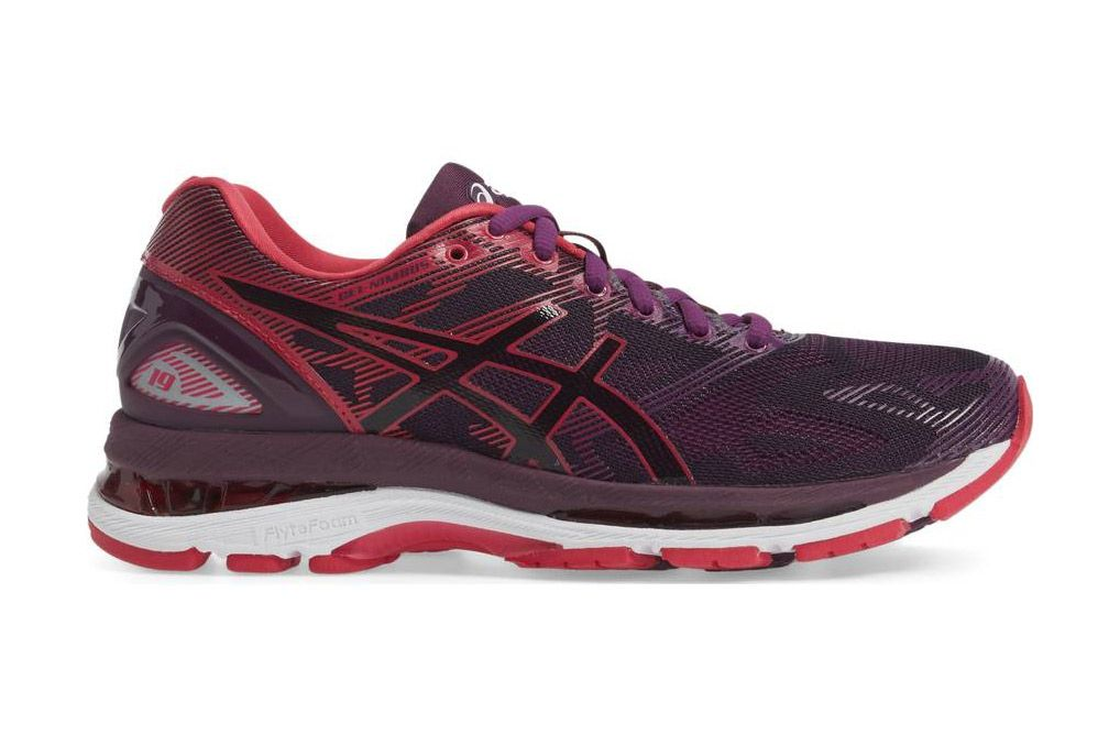 Asics GEL-Nimbus 19 Running Shoe