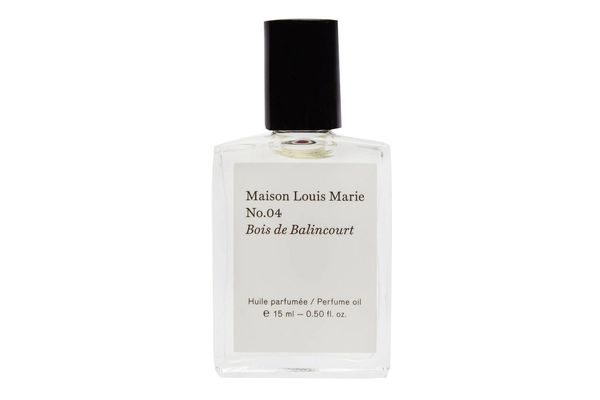Maison Louis Marie No. 04 Bois de Balincourt Perfume Oil