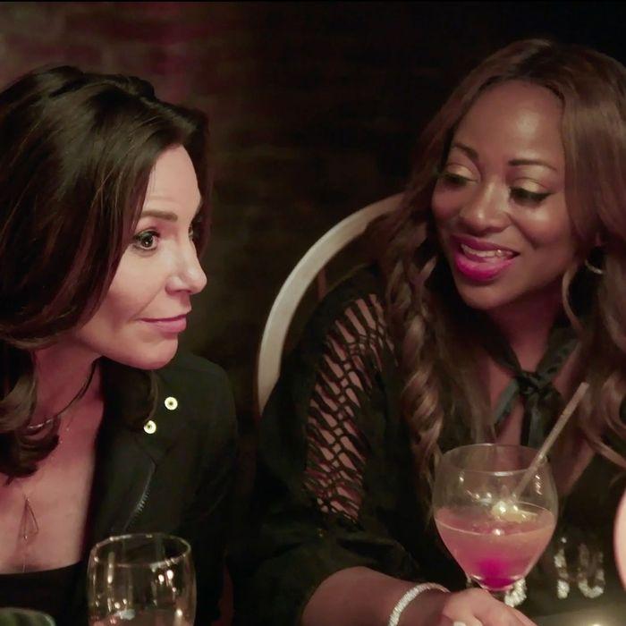 Real Housewives of New York City Recap, Season 13 Episode 11