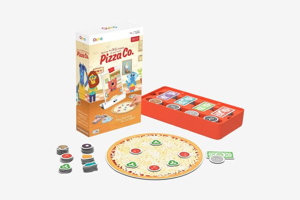 Pizza Co. Game