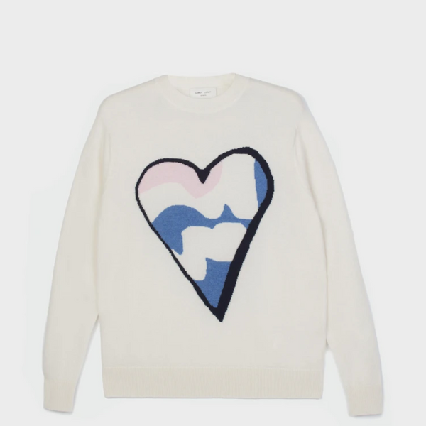 Leret Leret No. 6 Sweater