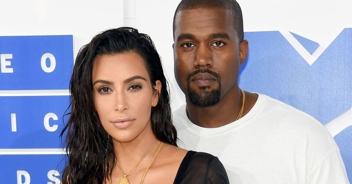 Kim and Kanye Finally Reveal Their New Baby's Name