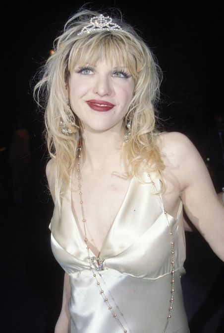 1995 Vanity Fair Oscar Party - Arrivals