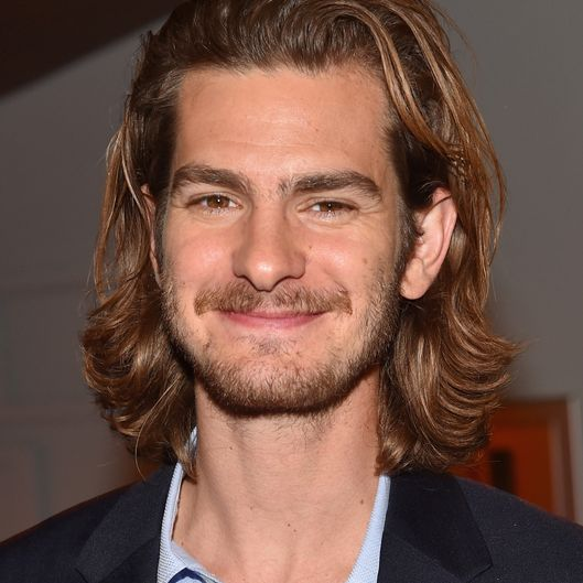 Andrew Garfield Will Star in Angels in America in London, Which Is Not ... Andrew Garfield