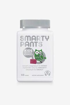 SmartyPants Kids Mineral Formula