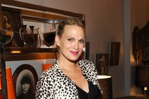 "Actress Molly Simms attends the Launch Party for Kishani Perera's new book, ""Vintage Remix"""