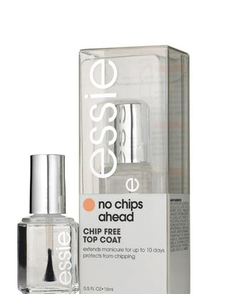 Essie No Chips Ahead Chip Free Top Coat