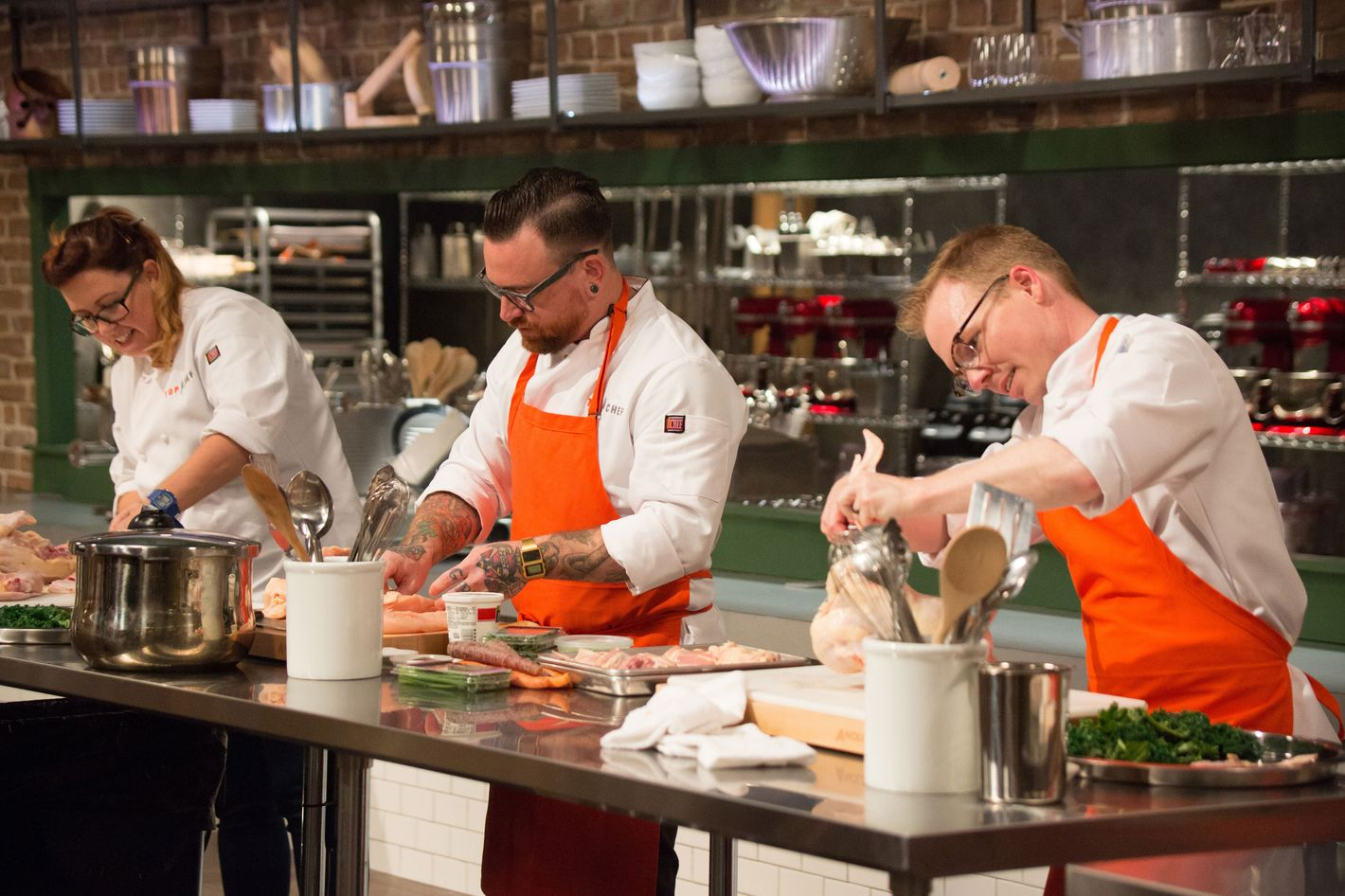 watched bravos top chef - HD 1420×946